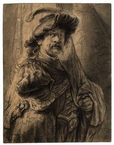 • Rembrandt - Dibujos y grabados, por José Garrido Herráez - ARTE PROCOMÚN