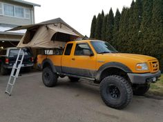 2008 ford ranger overlander 2008 ford ranger, 4x4 ford ranger, bronco ii,  light