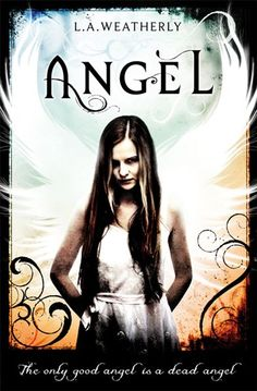 The Angel series by L.A Weatherly is amazing, everyone should read it!