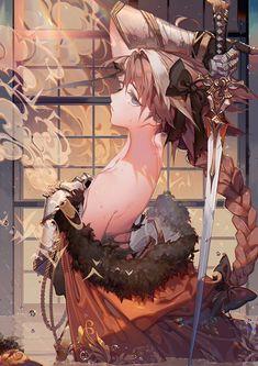 Fate series // Astolfo