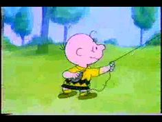 Charlie Brown Kite Song