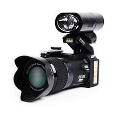 Amkov 16MP 1080P HD Camcorder //Price: $285.84 & FREE Shipping //     #electronics #electronicaccessories