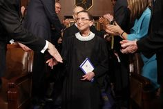 Ruth Bader Ginsburg, Hero - Amy Davidson, The New Yorker. Justice Scalia, Justice Quotes, Ruth Bader Ginsburg Quotes, Mighty Girl, Justice Ruth Bader Ginsburg, Famous Women, Famous People, Babe Ruth