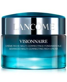 Lancome Visionnaire Advanced Multi-Correcting Moisturizer Rich Cream