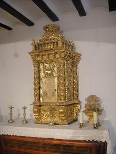 Sagrario.  Monasterio de Yuso.JPG