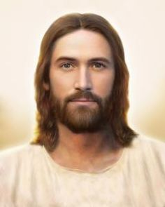"""I asked Jesus Christ, """"How much do you love me ?"""" and Jesus Christ said, """"This much ."""" then He stretched out His arms and died . God and Jesus Christ Images Du Christ, Pictures Of Jesus Christ, Pictures Of God, Lds Pictures, Jesus Face, Jesus Is Lord, Image Jesus, Ste Therese, Lds Art"""