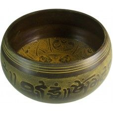 Extra Loud - Singing Bowl - Five Buddha - www.dochsa.com #Dochsa