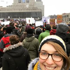 A woman's place is in the resistance! If you're not fighting for intersectional equality... you're doing it wrong. www.theradishsociety.com #WomensMarch #SistersOfTheNorth #WhyIMarch #goodvibesalways #behealthybehappy #healthblogger #takecareofyou #colourfullife #igersMTL #montrealjetaime #montrealmoments #mtlblogger #newblogger #leplateau #loveyourselfie #MarchOnWashington #WomensRights #IntersectionalFeminism #EqualityForAll #Resist #LoveTrumpsHate www.theradishsociety.com
