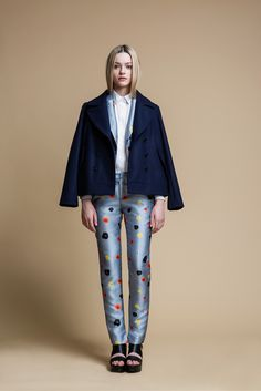 Rhié Pre-Fall 2015 - Collection - Gallery - Style.com