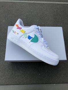 21 Best kix images in 2020   Custom sneakers, Custom shoes