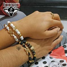 ICONIC_STORE - Melinterest Colombia Store, Bracelets, Jewelry, Fashion, Hardware Pulls, Colombia, Presents, Moda, Jewlery