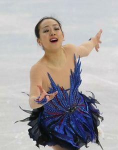 ソチオリンピック Yahoo! JAPAN - 女子フィギュア 真央「涙」で最高19・5%、順位確定時は15・0%(デイリースポーツ)