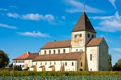 See Reichenau Island, Germany (UNESCO site) - TripBucket