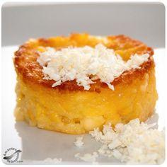 Tortitas de jojoto (Tartitas de maíz tierno)
