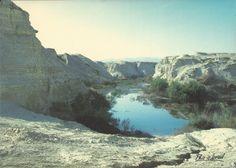 Jordan Valley, Israel