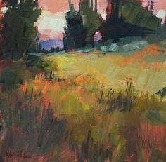 6-8″ Landscapes