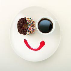 My Happy Meal Version (20 Creative Examples of Food Photography on CrispMe)