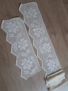 Seccade Modelleri - #Modelleri #Seccade - #seccadeler #seccade  #kabe #namaz  #seccade #modelleri #trend #muslim #muslüman Crochet Lace Edging, Crochet Blouse, Crochet Squares, Love Crochet, Crochet Doilies, Crochet Flowers, Knit Crochet, Baby Knitting Patterns, Crochet Patterns