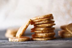 cheese crackers by hannah * honey & jam, via Flickr