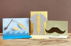 Make your own Father's Day gifts with our 15 creative and simple ideas.