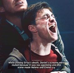 Harry Potter & Order of The Phoenix