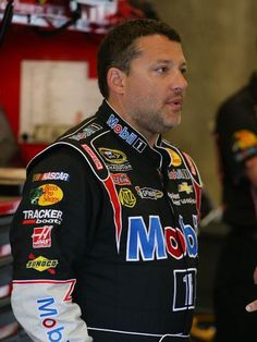 Tony Stewart was conscious and talking to responders after a four-car wreck. Broken leg and has had surgery. Will be out at least the rest of the season.