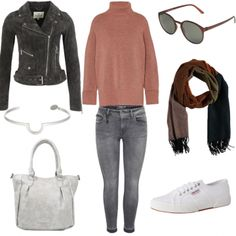 Tag ein Outfit