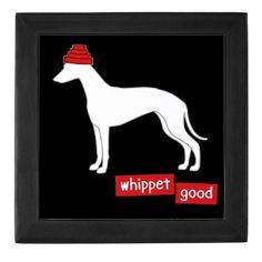 Whippet Good.