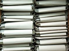 Paper Organization Tips