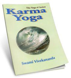 Top 5 Free Ebooks by Swami Vivekananda: Karma Yoga - by Swami Vivekananda