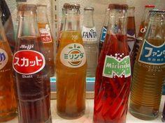 ミリンダ Japanese Bottled Drinks