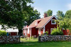 Schwedenhaus in Lönneberga  Schweden-Charme  Pinterest