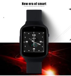 Z80 Android 5.1 1.54 inch 3G Smartwatch Phone MTK6580 Quad Core 1.3GHz  512MB RAM 4GB bbbda7a1d3ea6
