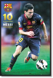 Soccer Players Posters, Prints, Paintings & Wall Art for Sale Lionel Messi, Messi 10, Messi Number, Argentina National Team, Soccer Poster, Most Popular Sports, National Football Teams, Fc Barcelona, Football Players
