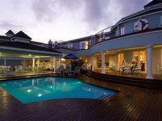 Boathouse in Ballito - The Boathouse is 50 kilometres north of Durban in South Africa, it has 22 suites and is four star rated and AA Quality Assured Associate. Boathouse is an unbeatable beachfront location. There is a fine ... #weekendgetaways #ballito #southafrica