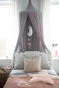 Rose Dragon Moon Mobile - Nursery Decor - Free US Shipping Bedroom Themes, Kids Bedroom, Kids Rooms, Bedroom Ideas, Dragon Moon, Cute Room Ideas, Luxury Rooms, Farmhouse Bedroom Decor, Girl Room