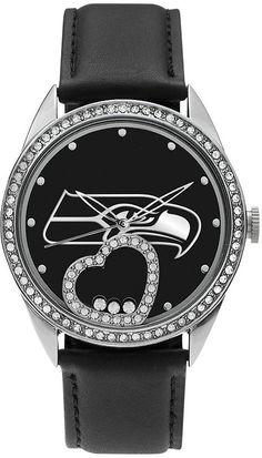 Sparo beat seattle seahawks women's watch on shopstyle.com