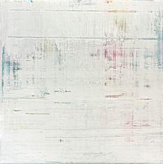 Gerhard Richter Abstraktes Bild (Abstract Painting), 2009, 280 cm x 280 cm,  Werkverzeichnis: 912-1, Öl auf Leinwand