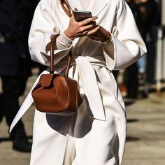 The 8 New Handbag Shapes To Try This Spring