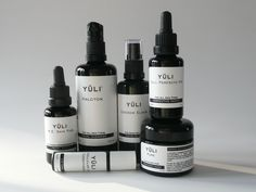 YÜLI is one of Refinery 29's Game Changing Beauty Brands | YÜLI Skincare