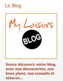 MyLoisirs.com, première plateforme de réservation de loisirs en France