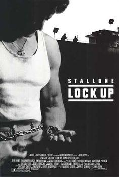 Lock Up Movie Poster