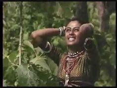 me raat takli मी कात टाकली..Jait Re Jait_Lata..tribute to Smita Patil - YouTube