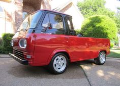 281 Best Econoline ideas images in 2015 | Pick up, Ford
