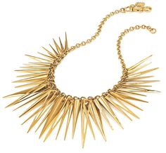 Tony Duquette Jewelry for coach | fashionAlist: Tony Duquette for Coach jewelry. To die for!