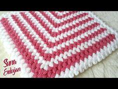 ❤️ BU MODEL HEM ÇOK KOLAY HEM ÇOK GÜZEL! 🦓 Zebra Motifli Lif Modeli Adım Adım Yapımı - YouTube Crochet Stitches, Crochet Patterns, Teachers Pet, Elsa, Diy And Crafts, Make It Yourself, Blanket, Knitting, Crochet Ideas