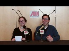 Watch: Fun ant facts from Brains On and the Ant News Network! This video goes along with the Brains On podcast episode Ants: Who's In Charge Here? Video Go, Ants, Appliances, Science, Activities, Watch, Fun, Gadgets, Accessories