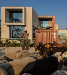 Areias do Seixo Charm Hotel is the realisation of the dream of the owners Marta…
