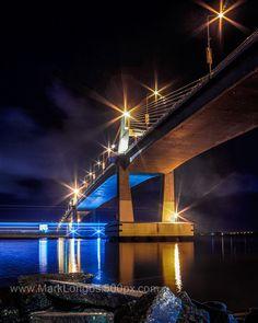Marcelo Fernan Bridge at Cebu City Philippines Cebu, Cebu City, City Photography, Bridge, Beautiful Places, To Go, Island, Architecture, Building