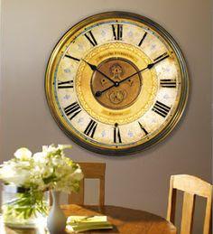 Vastu Vriddhi: Vastu Tip # 4 : Wall Clock